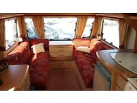 2 Berth Abbey Aventura for sale