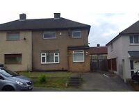 3 BEDROOM SEMI DETACHED HOUSE ON PARKWAY, WEST BOWLING, BD5 8PR