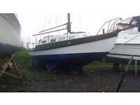 Boat's wanted uk & europe