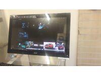 Acer pc desktop touch screen