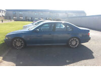 For sale BMW 5201 ES