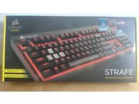 Corsair Strafe Mechanical Keyboard