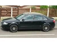 Audi a4 2.0 20v 150hp