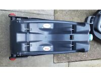 Britax Isofix base for car £40 OVNO