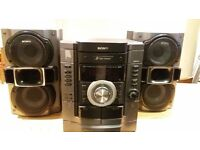 Sony HiFi for Sale