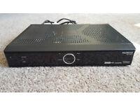 Humax HD-FOX T2 Freevies TV Set top box