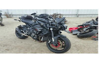 Damaged motorcycles wanted!!! (damaged, for spares or repairs) TDM, CBR, GSXR, R6, R1 & others