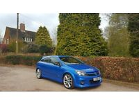 2006 VAUXHLL ASTRA VXR 2.0 TURBO 76K NATIONWIDE DELIVERY CREDIT CARD FACILITY GURANTEED £200 PX VALU