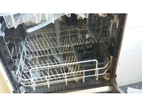 Fridge Freezer Dishwasher and Gas hob for sale