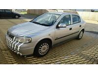 Vauxhaull Astra 1.6 4 door