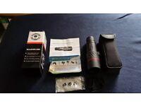 NEW - Visionking Binocular - VS10 - 25 x 42K