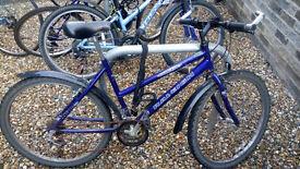 Small Adult's/Kid's Bike
