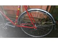 Falcon racing bike for sale