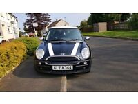 MINI ONE 1.6 2004 LIMITED EDITION