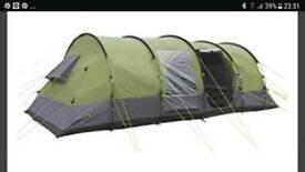 8 man Gelert Horizon Supreme tent