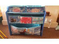 Toyes storage