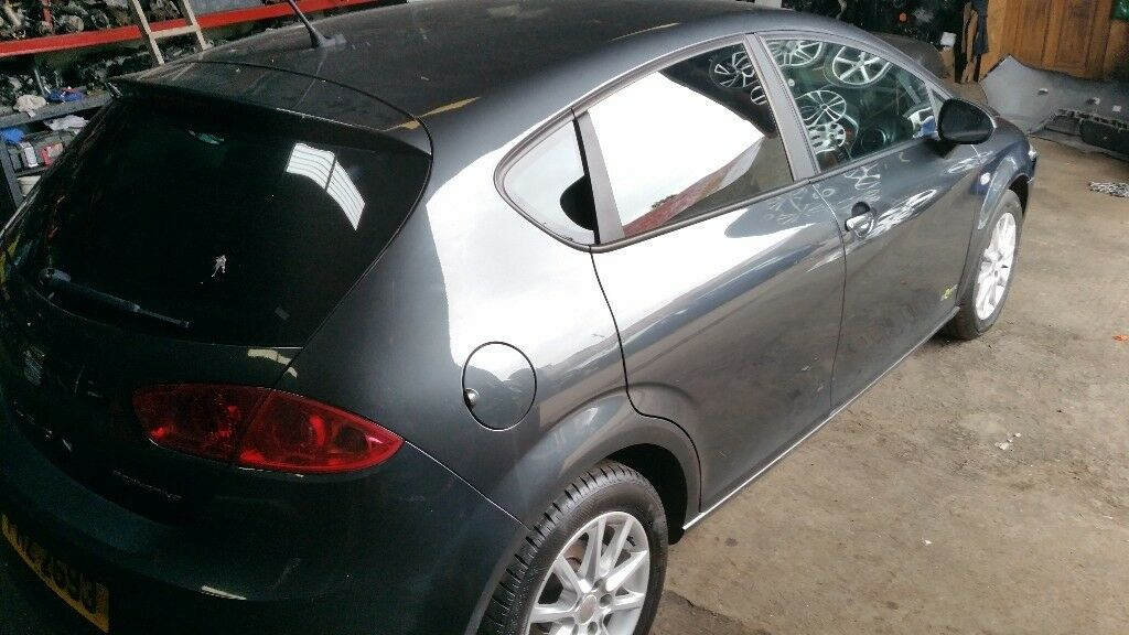 Seat leon 1.6 Tdi Se Copa 2011 breaking for parts!