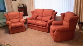 3 piece suite classic style ... make us an offer