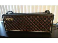 Vox 125 Bass Amplifier