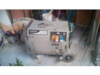 4.2 KVA Diesel Genaerator for sale