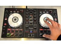 DDJ SB Cheap and ideal starting point for Dj's