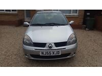 For Sale Renault Clio Extreme 16V - 1.2