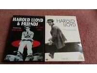 Harold Lloyd collection.