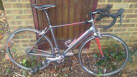 Giant Defy road bike large frame 8 speed needs gear hanger 02036457255