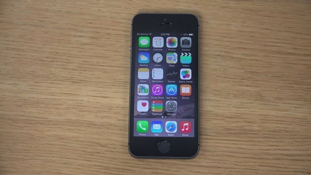 IPHONE 5S 16GB (NO TOUCH IDin Leicester, LeicestershireGumtree - IPHONE 5S WITH 16GB OF MEMORY, BUT HAS NO TOUCH ID HAS BEEN FULLY TESTED AND IS IN FULL WORKING ORDER COMES WITH CHARGER,HEADPHONES AND OTHER ACCESSORIES ARE AVAILABLE