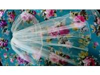 Brand new with tag wedding veil