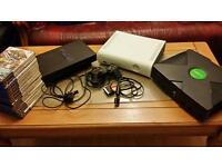 Playstation 2, xbox 360, xbox bundle
