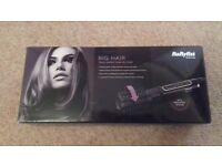 Babyliss Big Hair - Rotating Brush Hair Styler