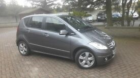 ONE OWNER, MERCEDES A180CDI CDI AVANTGARDE , SE NOW!!!!!!!!!!!£2500