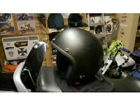Viper Rs-04 open face helmet