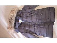 Men's authentic Moncler jacket