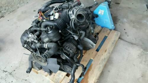 Bmw E36 E39 M52 Motor Motorteile in Nordrhein-Westfalen - Bedburg ...