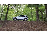 Mercedes ml 320cdi fsh Excellent condition