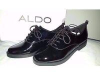 BRAND NEW ALDO Thysa shoe BRAND NEW IN BOX SIZE UK 4.5