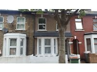Amazing spacious newly refurbished four bedrooms house in Stratford, E15