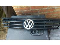 Volkswagen Polo 6N front grill