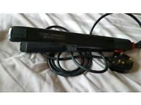 Vidal sassoon hair straighteners
