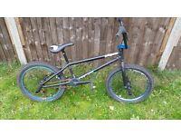 High quality custom built BMX for sale