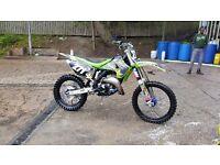 Kx 125 2005