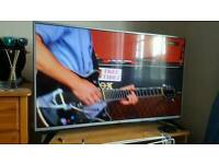 LG hd 43inch led tv!