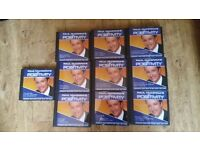 Paul McKenna's Positivity: Program Your Mind 10 CD Set