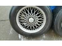 Rs 500 cosworth rep wheels