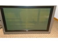 42 inch plasma Tv Hd ready great condition