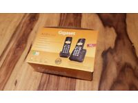 Cordless Phone Twin Pack (Analog BT Compatible)