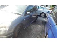 Honda civic Type R ep3 rep facelift breaking spares parts 99-05