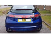 PRICE DROP FOR QUICK SELL!!! Honda Civic - Type S Si w/ Bluetooth Car Kit £4000 ONO